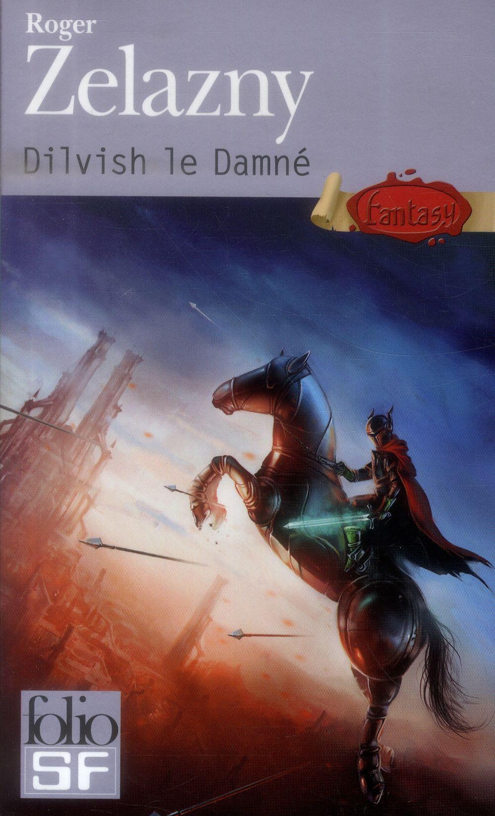 DILVISH LE DAMNE
