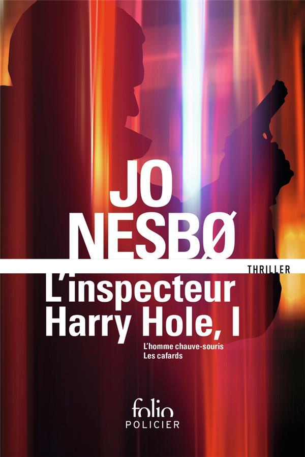 L'INSPECTEUR HARRY HOLE - L'INTEGRALE, I