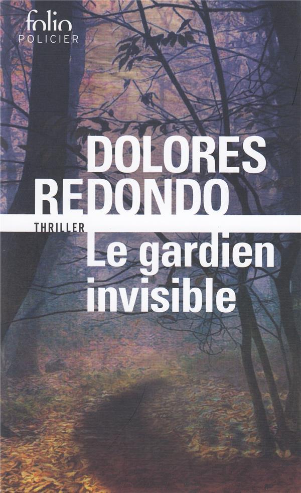LE GARDIEN INVISIBLE REDONDO DOLORES Gallimard