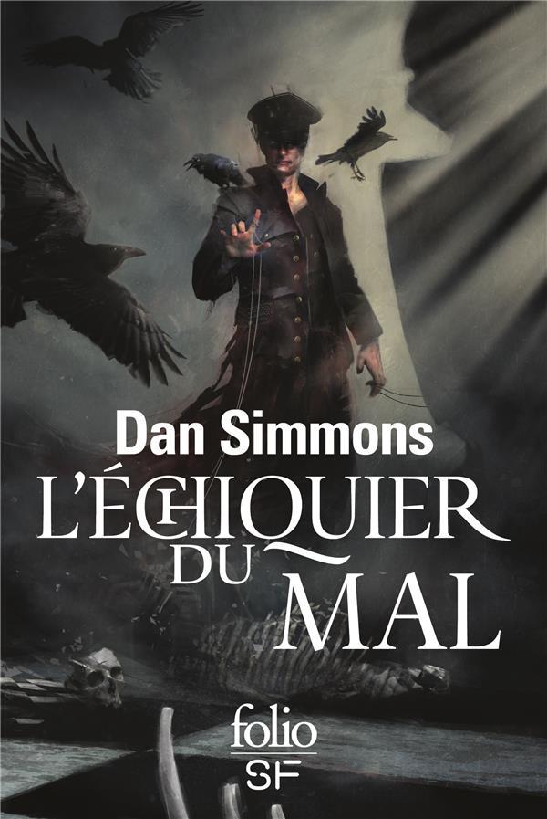 Simmons Dan - L'ECHIQUIER DU MAL
