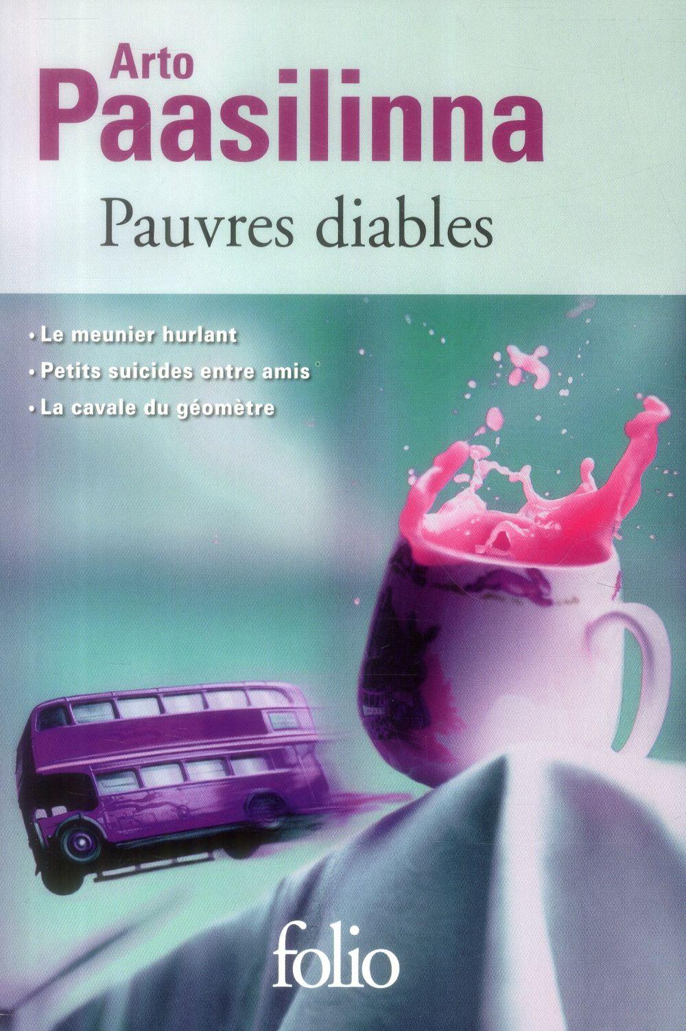 PAUVRES DIABLES