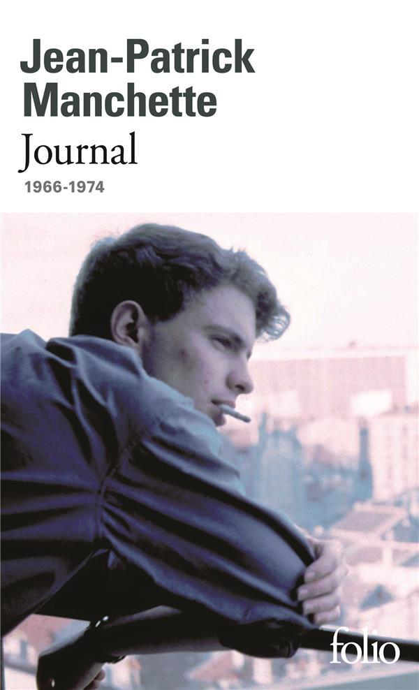 JOURNAL - (1966-1974)