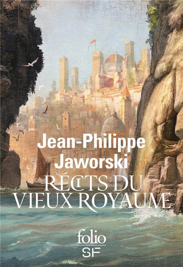 RECITS DU VIEUX ROYAUME - JANUA VERA - GAGNER LA GUERRE Jaworski Jean-Philippe Gallimard