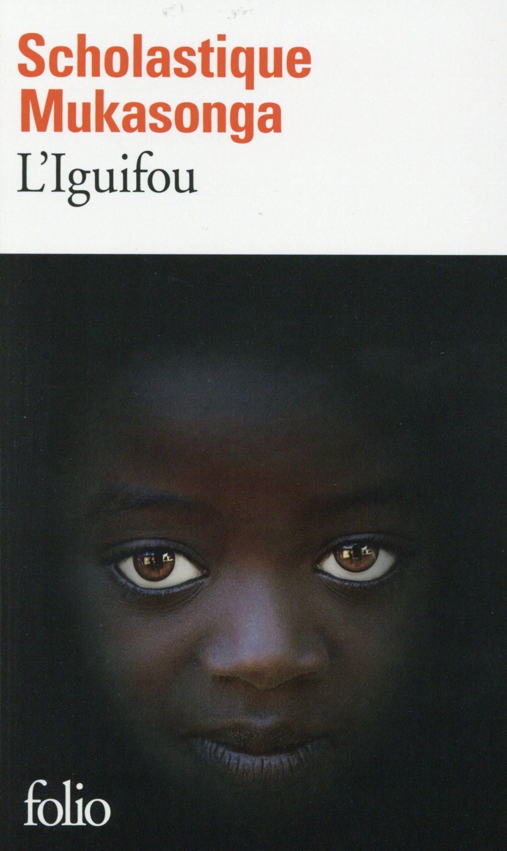 L'IGUIFOU - NOUVELLES RWANDAISES