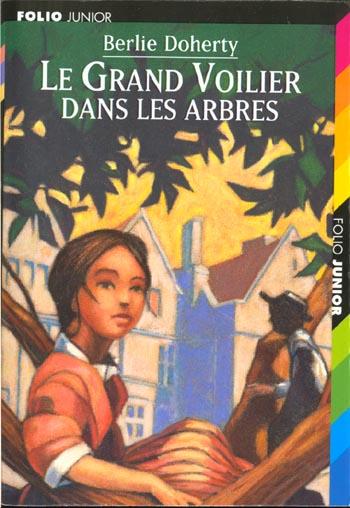 LE GRAND VOILIER DANS LES ARBRES DOHERTY/HYMAN GALLIMARD