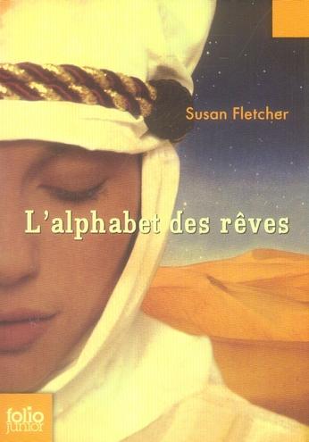 L'ALPHABET DES REVES FLETCHER SUSAN GALLIMARD