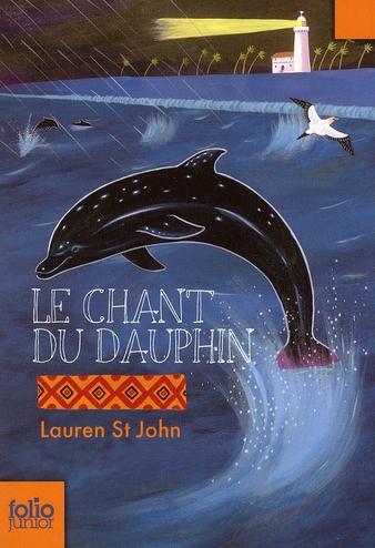 LE CHANT DU DAUPHIN