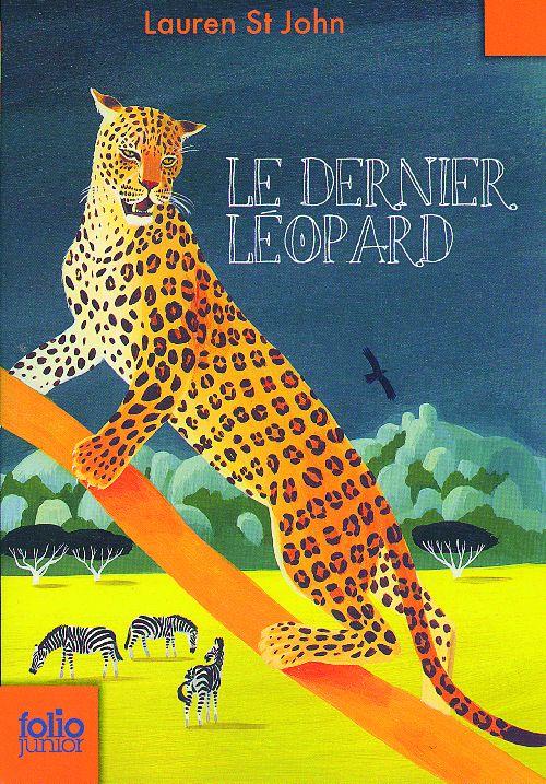 LE DERNIER LEOPARD