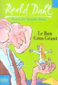 LE BON GROS GEANT