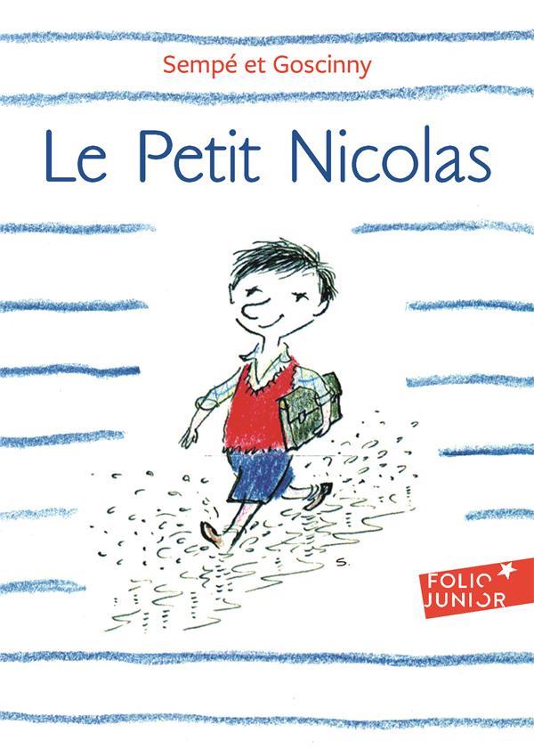 LE PETIT NICOLAS SEMPE/GOSCINNY GALLIMARD