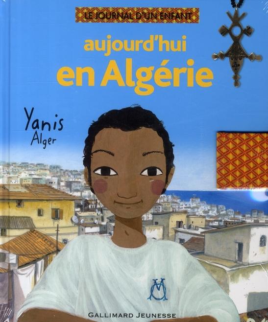 AUJOURD'HUI EN ALGERIE