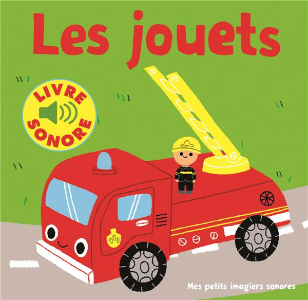 LES JOUETS COLLECTIF GALLIMARD