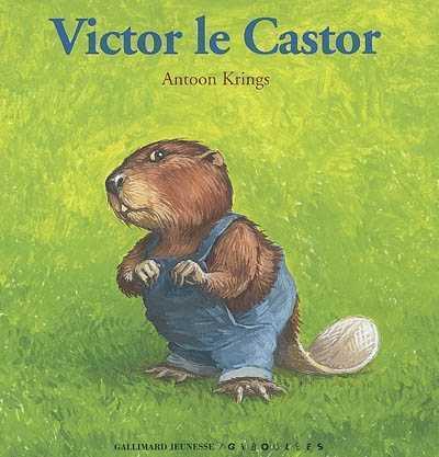 KRINGS ANTOON - VICTOR LE CASTOR