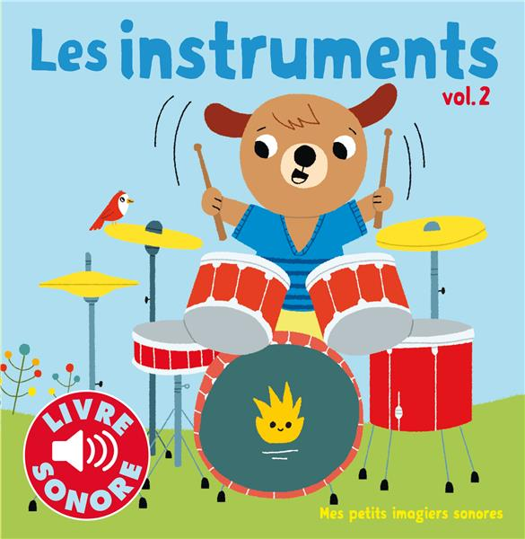 LES INSTRUMENTS T2 COLLECTIF GALLIMARD