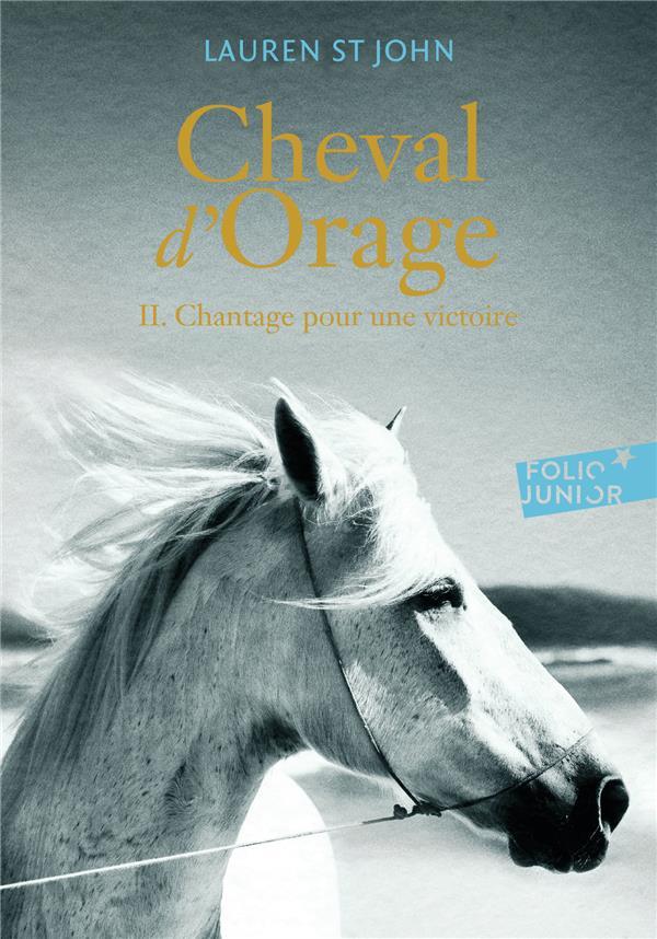 CHEVAL D'ORAGE T2