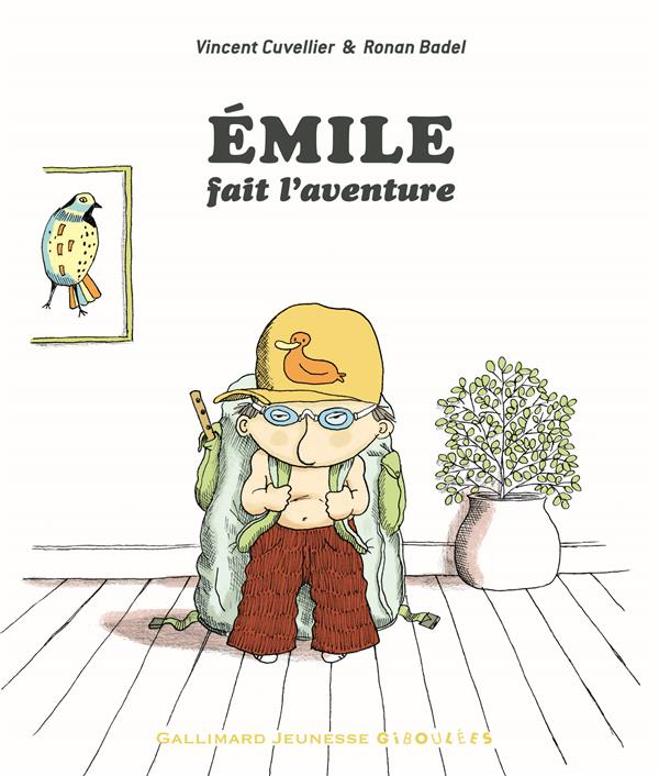 EMILE FAIT L-AVENTURE