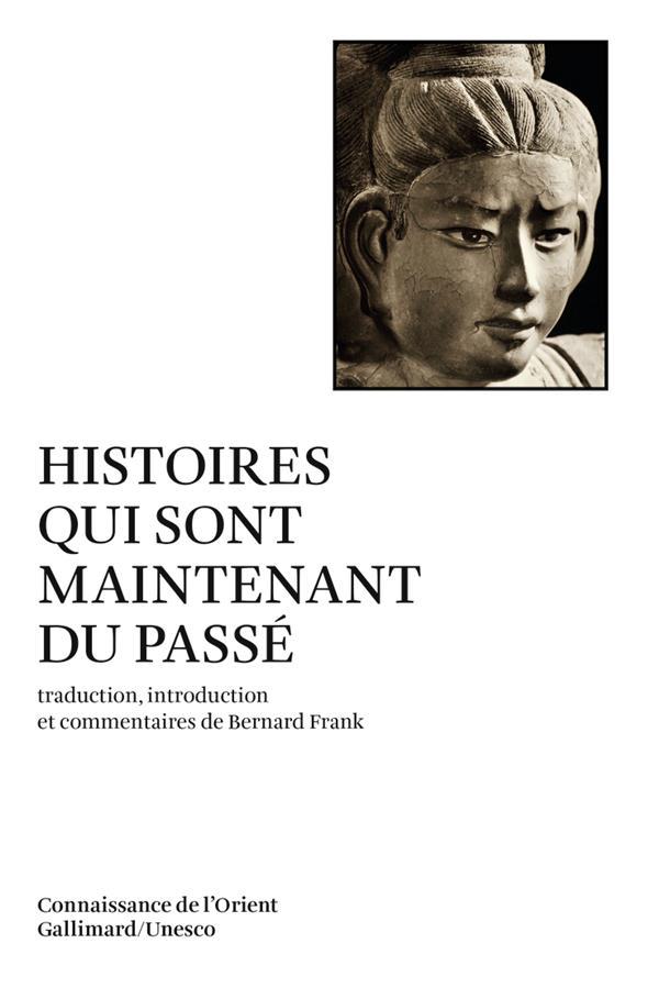 HISTOIRES QUI SONT MAINTENANT DU PASSE