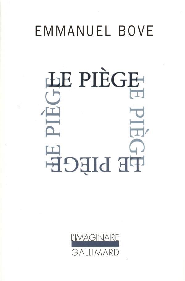 LE PIEGE