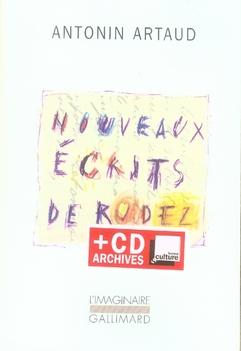 NOUVEAUX ECRITS DE RODEZ
