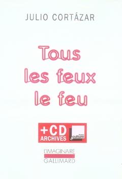TOUS LES FEUX LE FEU CD