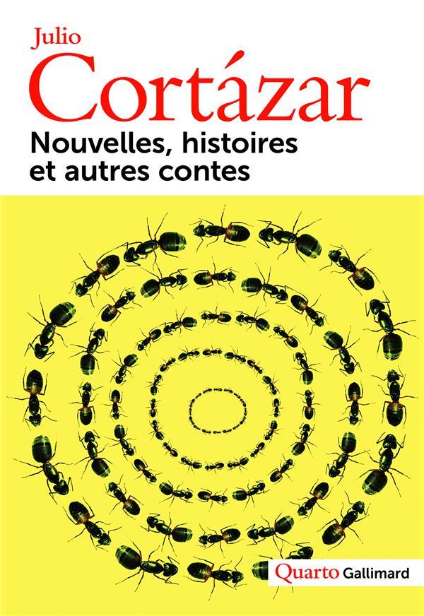 NOUVELLES, HISTOIRES ET AUTRES CONTES