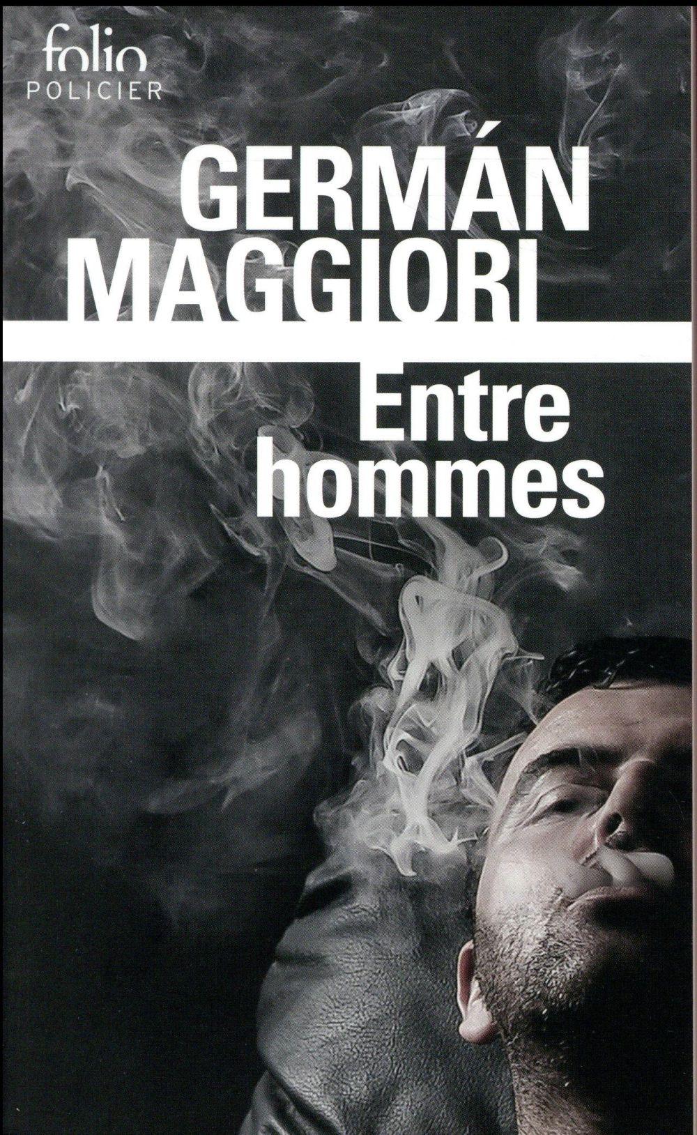 Maggiori German - ENTRES HOMMES