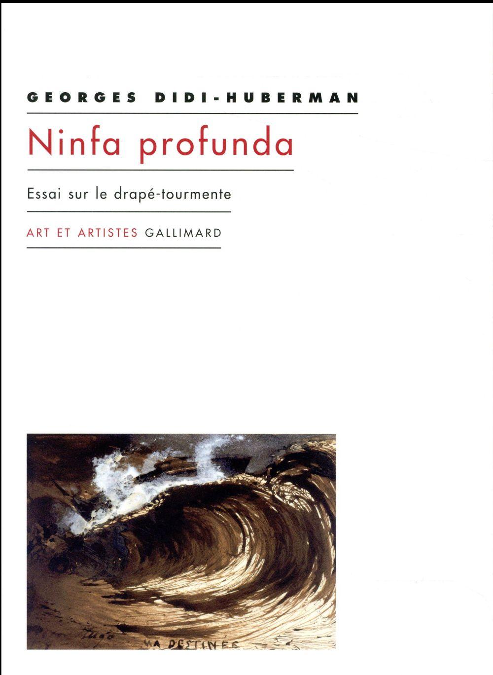 NINFA PROFUNDA