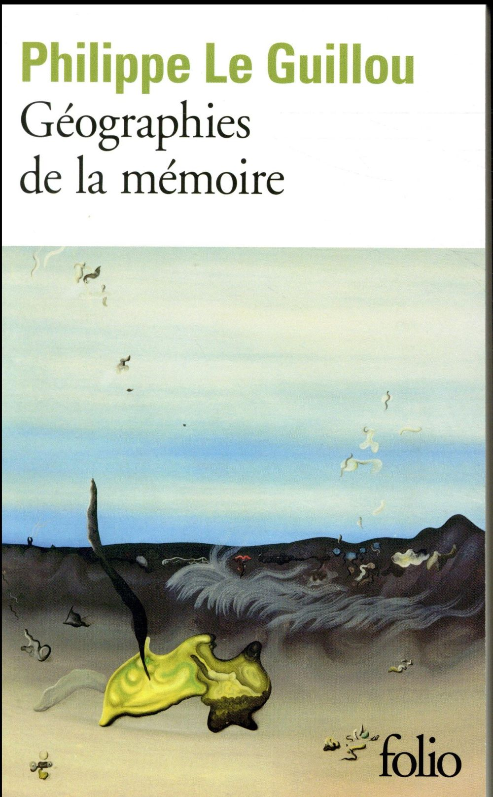GEOGRAPHIES DE LA MEMOIRE