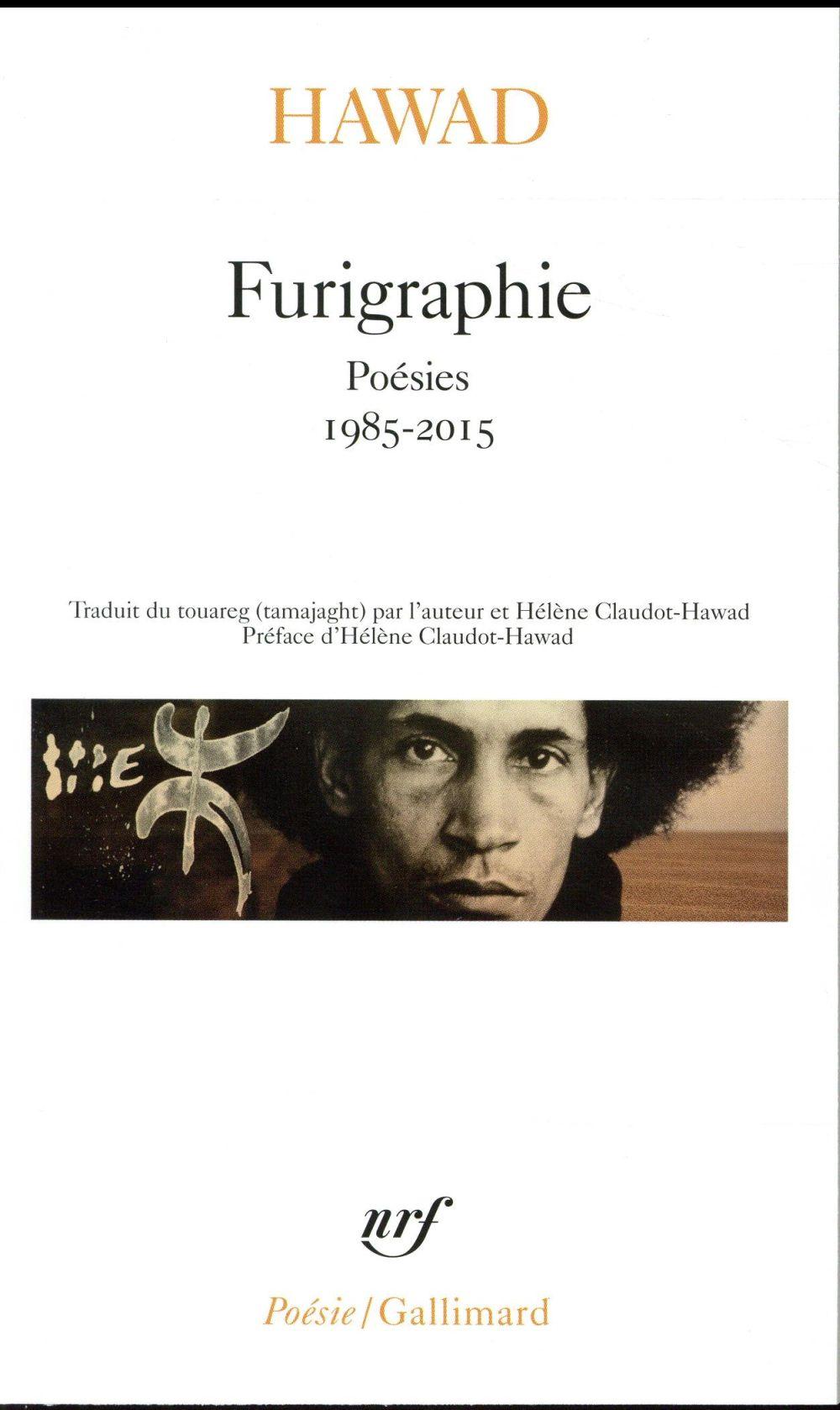 FURIGRAPHIE - POESIES, 1985-2015