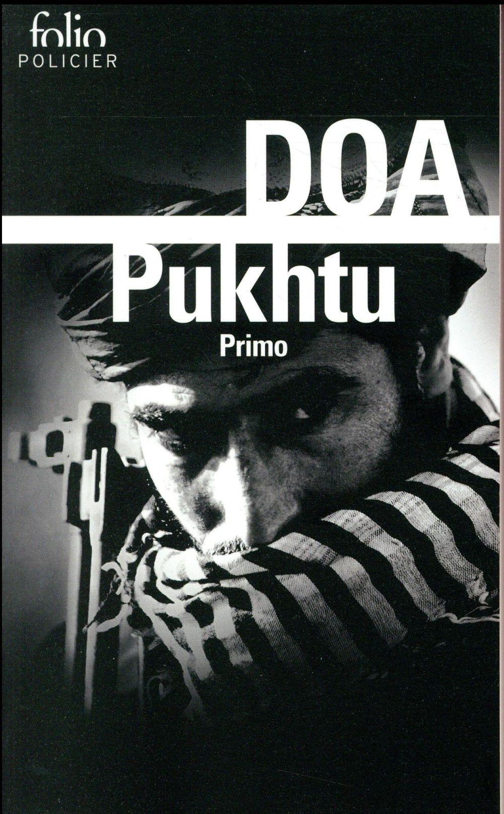 PUKHTU - PRIMO