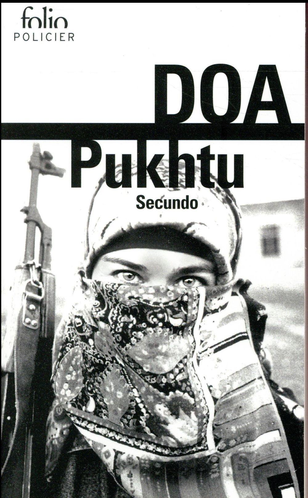 PUKHTU - SECUNDO