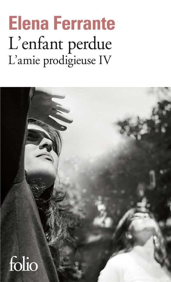 L'AMIE PRODIGIEUSE T.4  -  L'ENFANT PERDUE