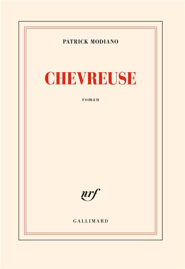 CHEVREUSE