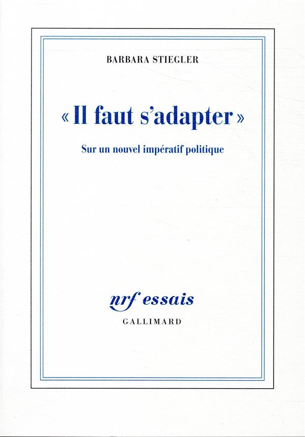 https://webservice-livre.tmic-ellipses.com/couverture/9782072757495.jpg STIEGLER, BARBARA GALLIMARD