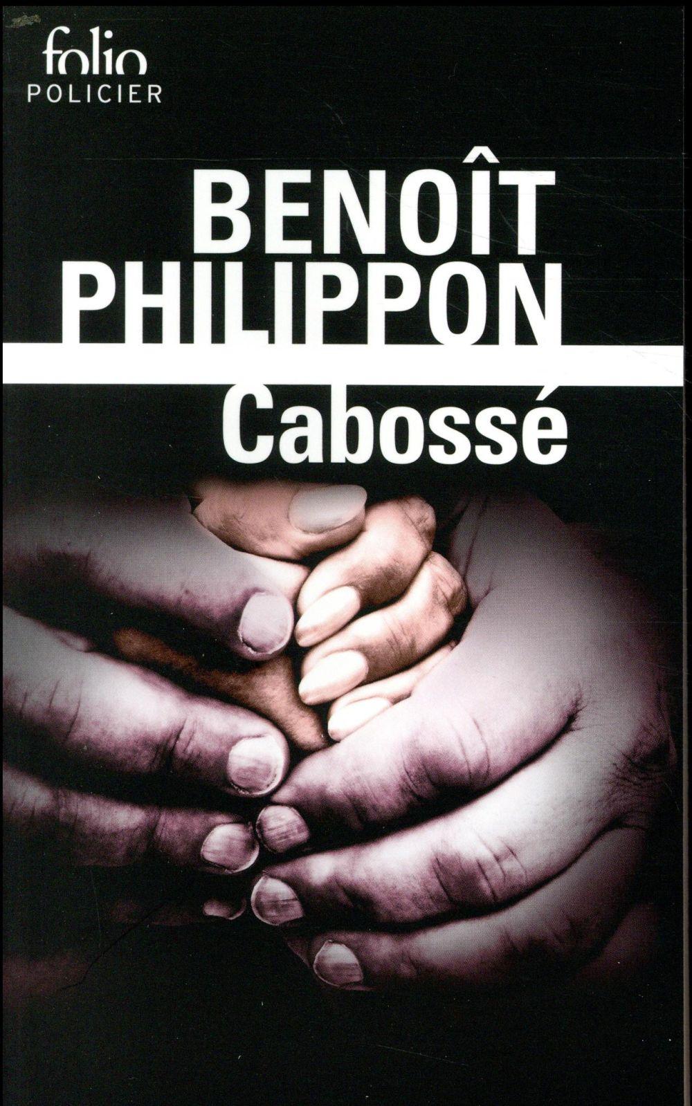 CABOSSE PHILIPPON BENOIT GALLIMARD