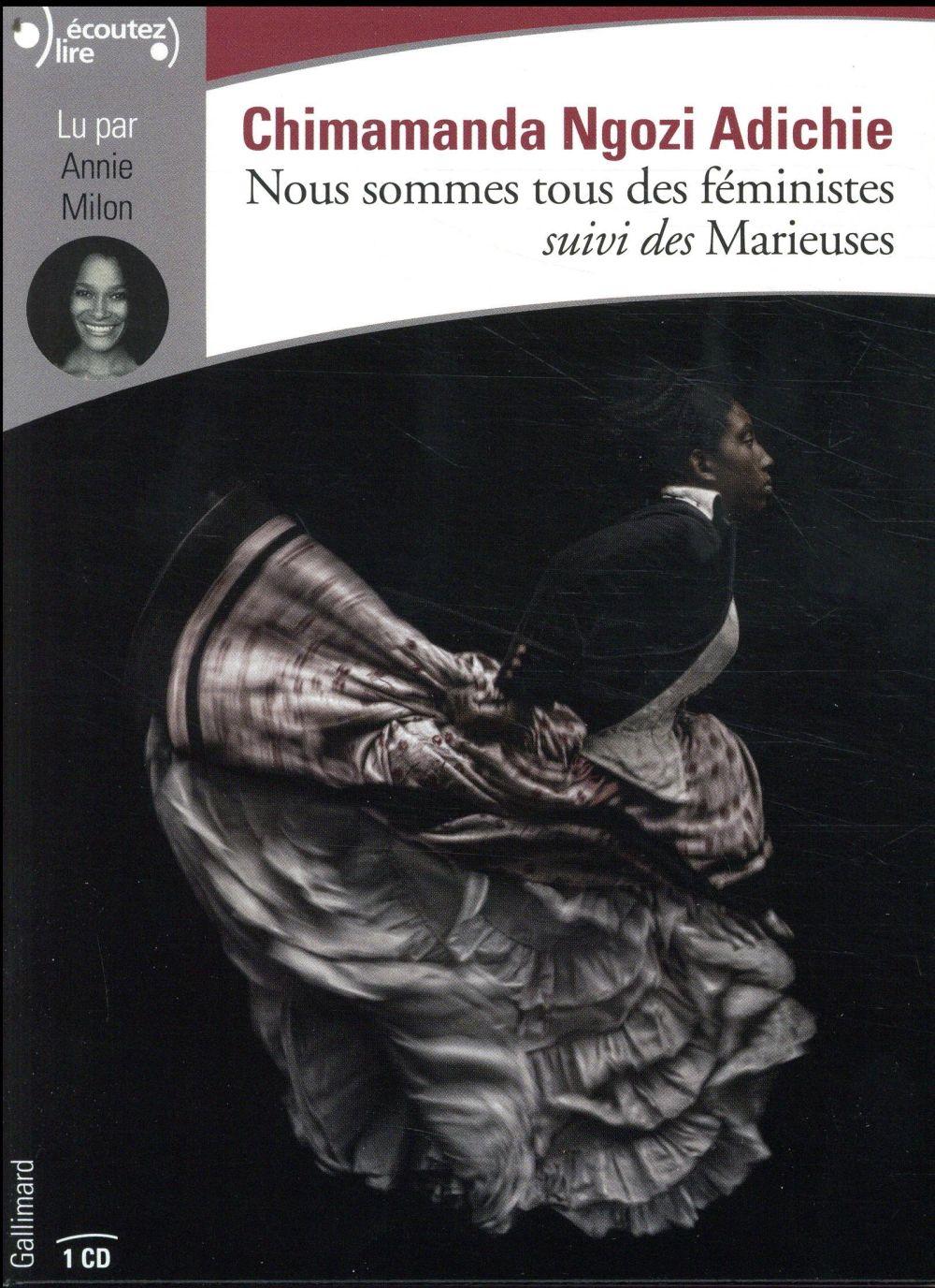 NOUS SOMMES TOUS DES FEMINISTESLES MARIEUSES