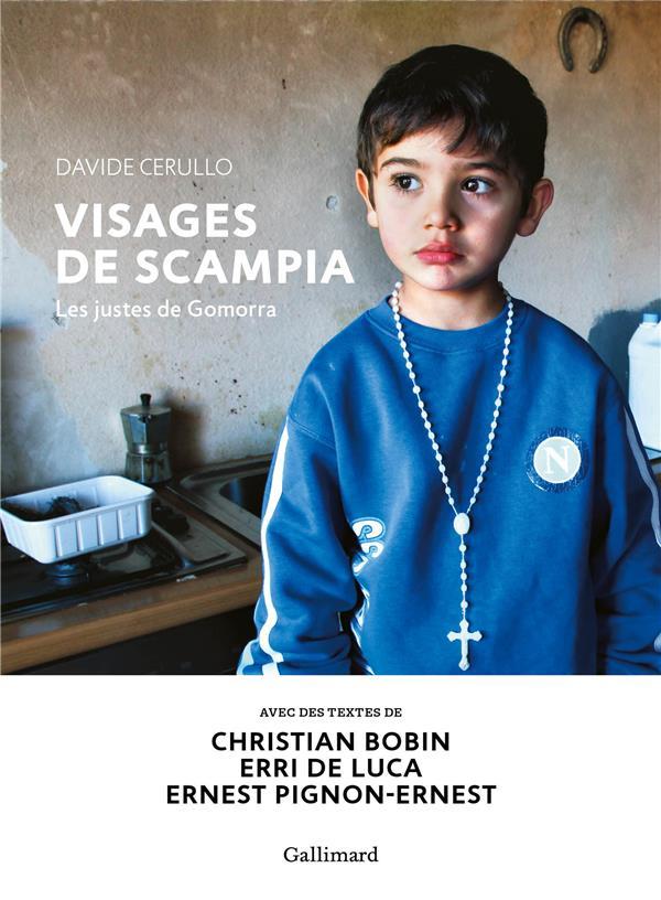 VISAGES DE SCAMPIA - LES JUSTES DE GOMORRA