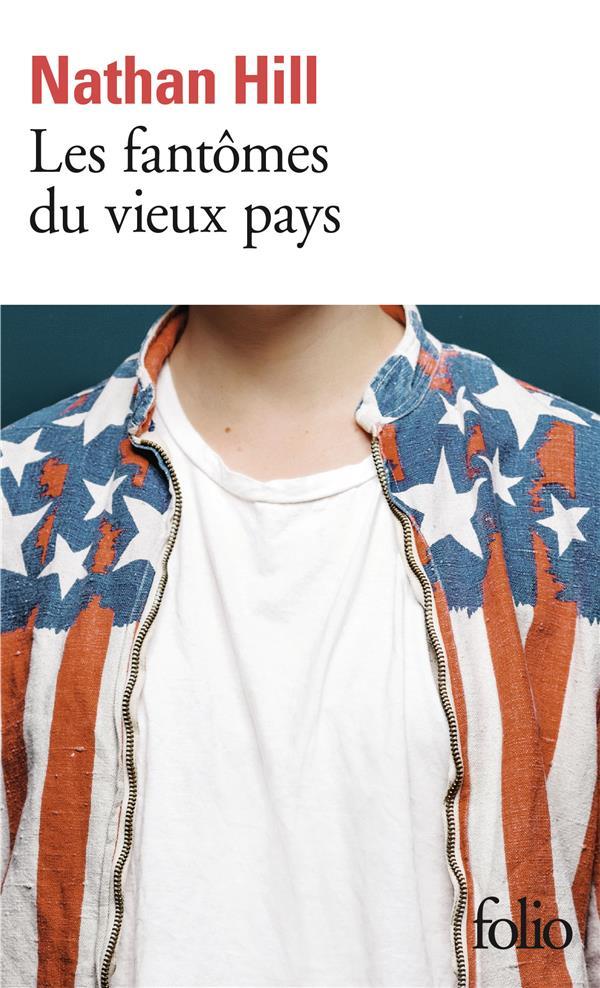 HILL, NATHAN - LES FANTOMES DU VIEUX PAYS