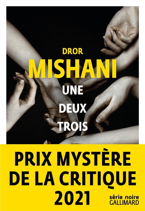 UNE DEUX TROIS MISHANI DROR NC