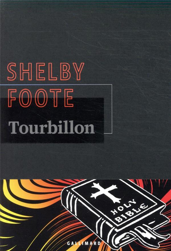 TOURBILLON FOOTE SHELBY GALLIMARD