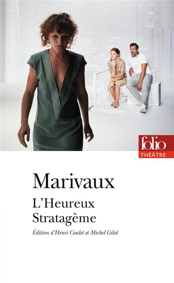 L'HEUREUX STRATAGEME