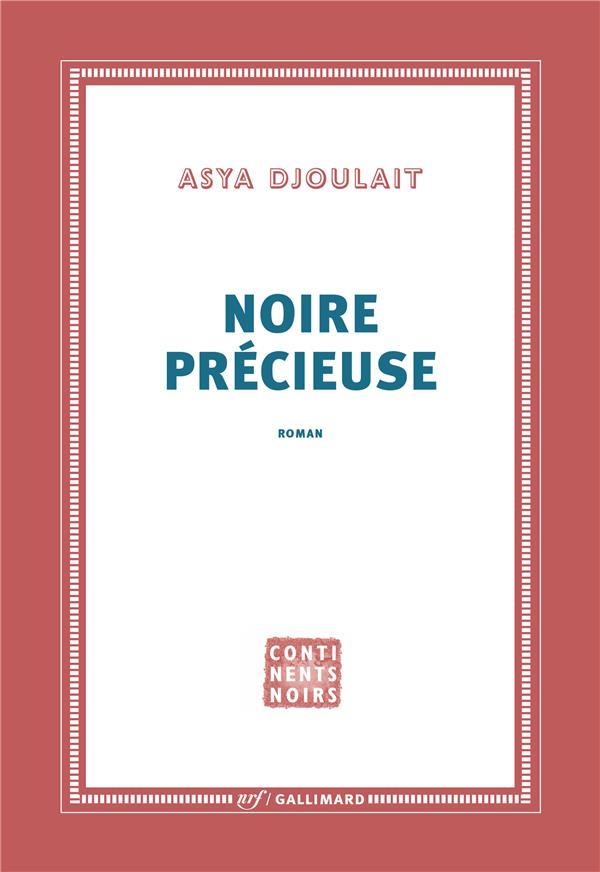 NOIRE PRECIEUSE