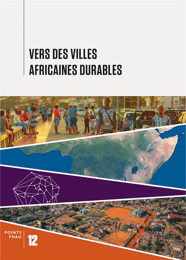 VILLES AFRICAINES
