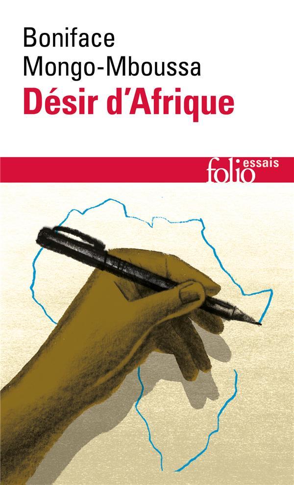 DESIR D'AFRIQUE