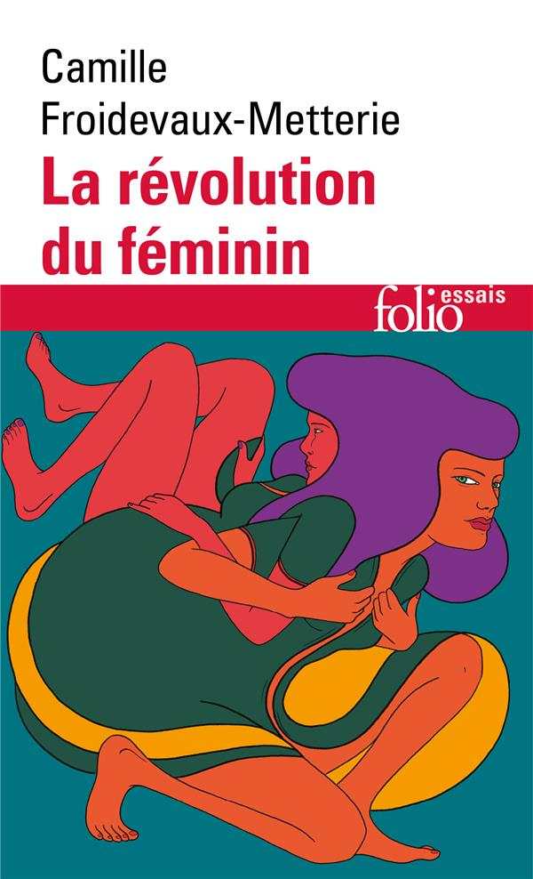 LA REVOLUTION DU FEMININ