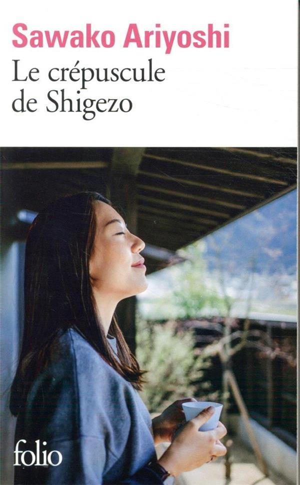 LE CREPUSCULE DE SHIGEZO