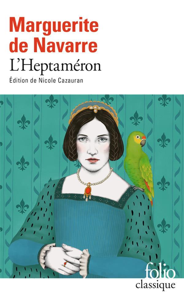 L'HEPTAMERON