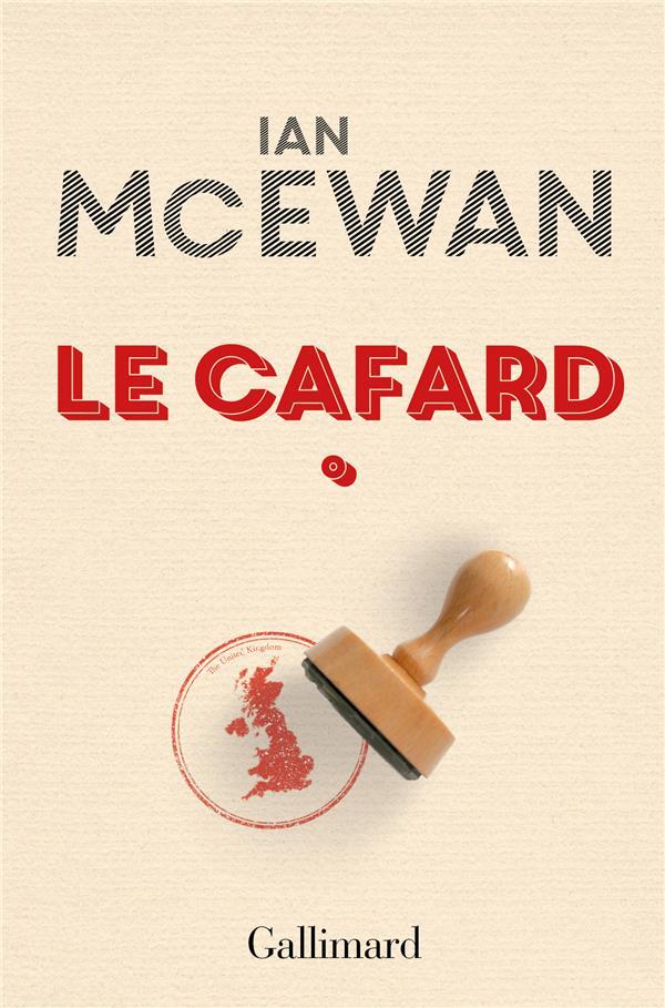 LE CAFARD MCEWAN IAN NC