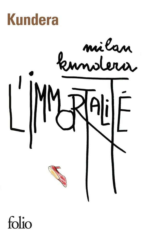 L'IMMORTALITE