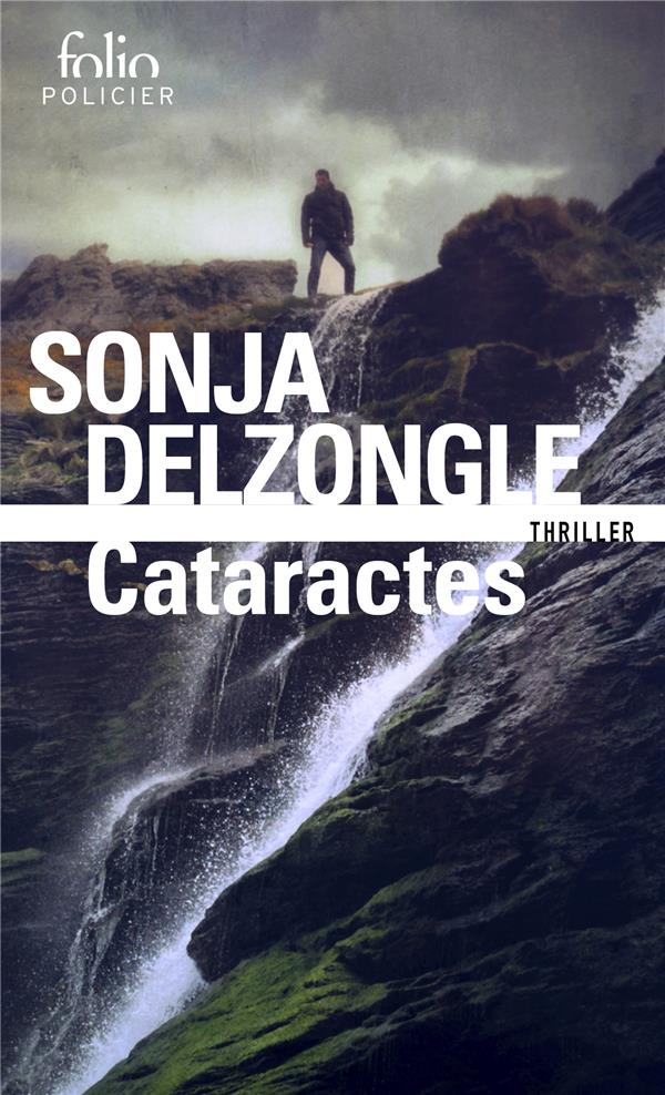 CATARACTES DELZONGLE, SONJA GALLIMARD